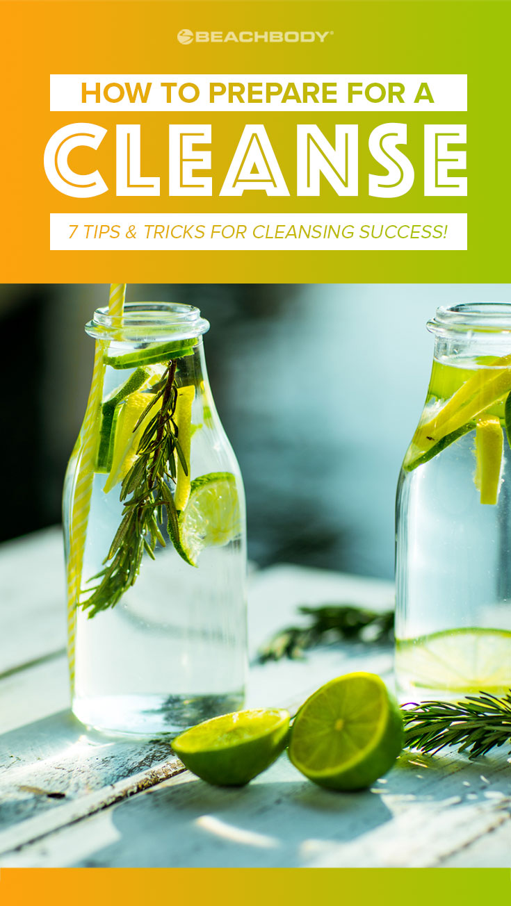 If you're wondering how to lose weight fast, maybe consider a cleanse? Before you do, check out these 7 tips before you get started on your weight loss detox for your key to success.
