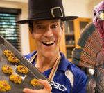 Thanksgiving-Recipe-Tony-Hortons-Pumpkin-Cookies