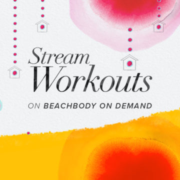 Stream Workout Videos on Beachbody On Demand and More