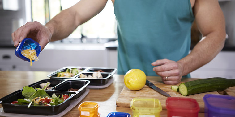 8 Weight-Loss Rules That Work