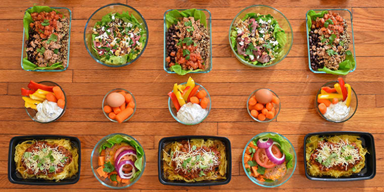 Healthy Meal Plans For Your Meals  The Beachbody Blog