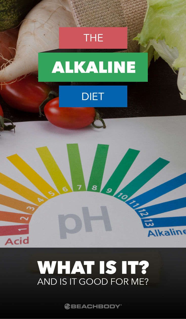 Is the alkaline diet good for you? Read the blog for everything you need to know about eating alkaline foods, and alkaline diet recipes.