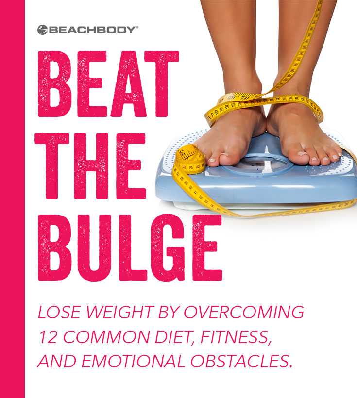 Losing weight isn't always easy, and there might be many mental, logistical, and lifestyle factors to overcome to reach your goal. But don't despair: You can shed those stubborn pounds. Read here how to lose weight fast, and overcome 12 common weight loss obstacles.