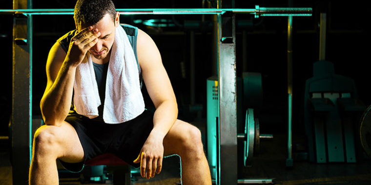 Why You Get Workout Headaches Workout Headache
