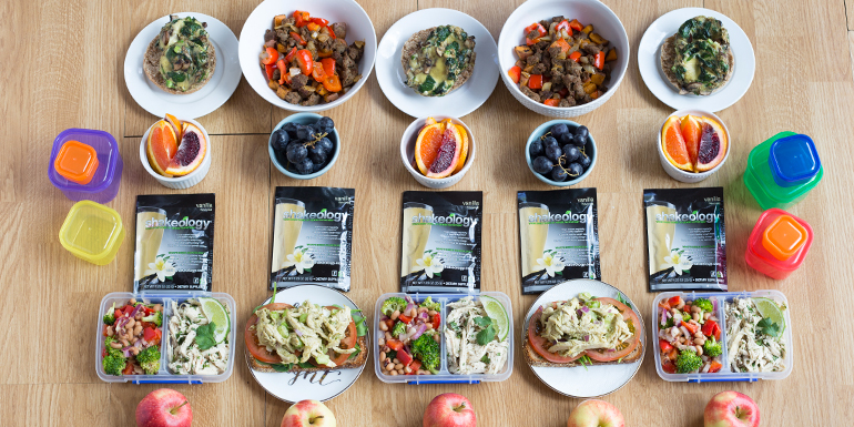 Healthy Meal Plans For Your Meals | The Beachbody Blog