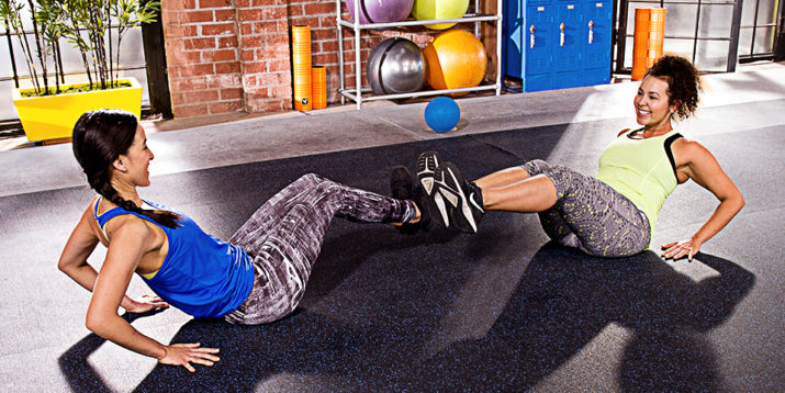 10 of the Best (and Worst) Workout Buddy Types