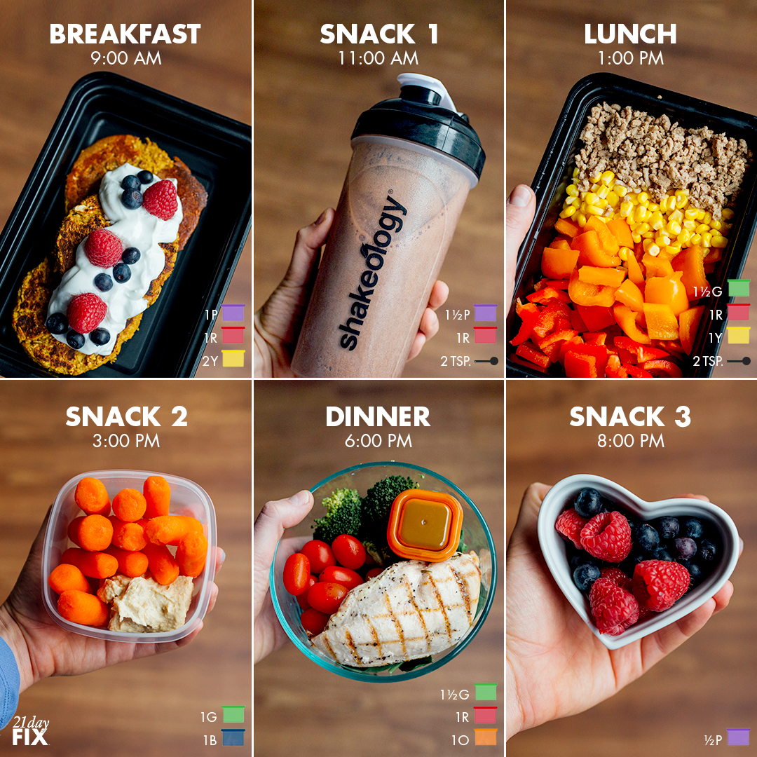 21 day quick weight loss diet
