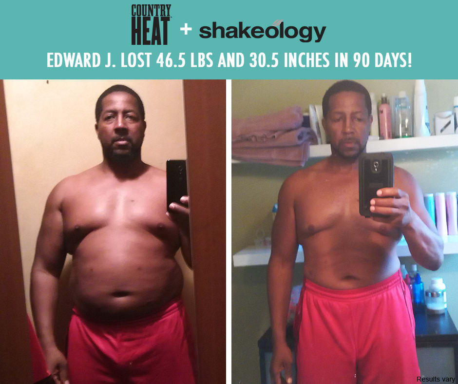 Country Heat Results Here Are 5 Before Afters With Photos