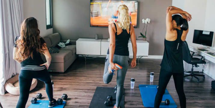 11 Basic, Beginner Workout Tips to Help You Get Fit