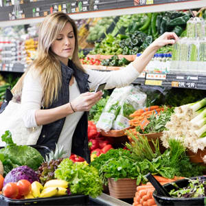 10 Tips and Tricks for Buying Healthy Food