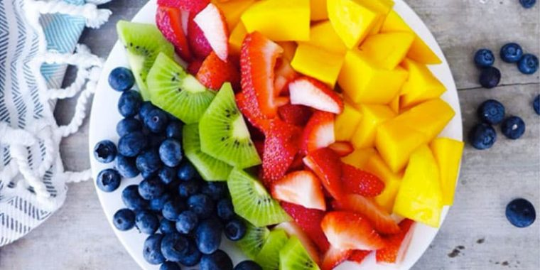 11 Ways To Add More Color To Your Meal Prep | BeachbodyBlog.com