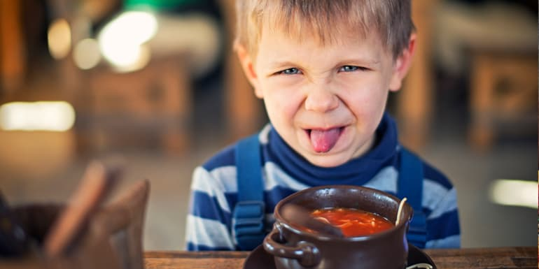 11 Actually Helpful Tips to Help Picky Kids Eat Healthier