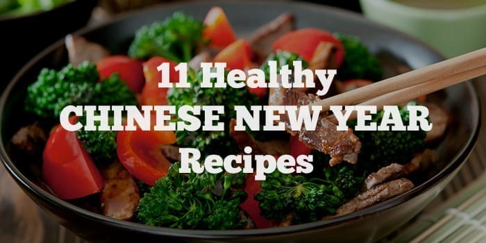 11 Healthy Chinese Recipes