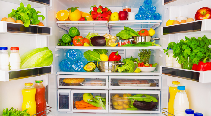 12 Food Storage Tips to Make Your Groceries Last Longer | The Beachbody Blog & 12 Food Storage Tips to Make Your Groceries Last Longer | The ...
