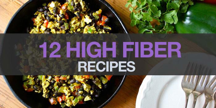 12 High Fiber Recipes Beachbody