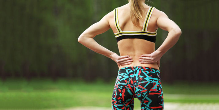 14 Exercises for Lower Back Pain