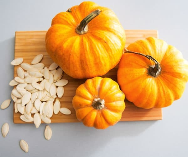 18 Delicious Fall Fruits and Vegetables-Pumpkin