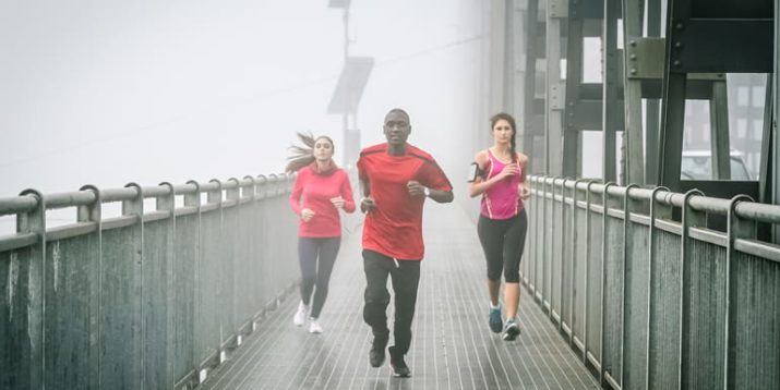 2 New Power Walks for Blasting Calories and Building Strength