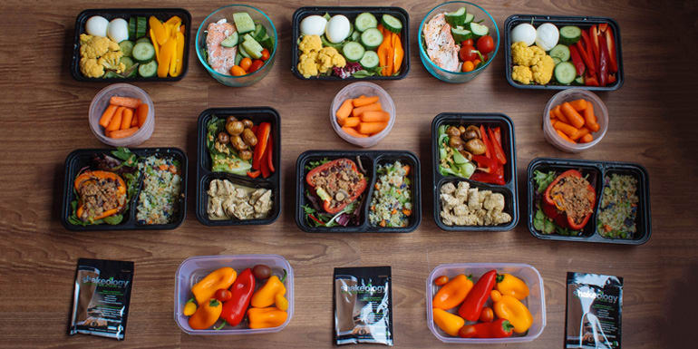 Meal Planning Meal Prep Ideas The Beachbody Blog