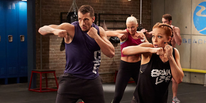 3 Fitness Results You Can Get From an MMA Workout