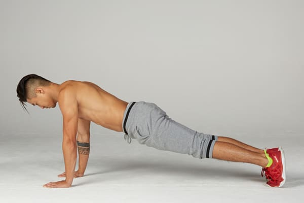 How to Do a Plank, Plus 3 Plank Exercises for Tight, Flat ...