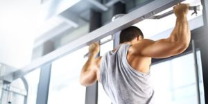 4 Reasons You Should Do Pull-Ups