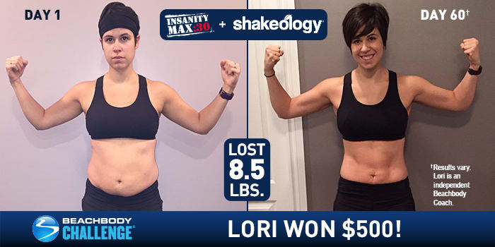 d77ef0e088 INSANITY MAX 30 Results  This Mom of Two Got Her Body Back in 60 Days!