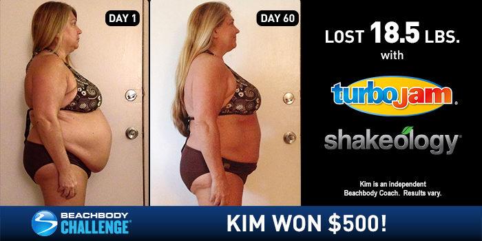 turbo jam succes de pierdere în greutate