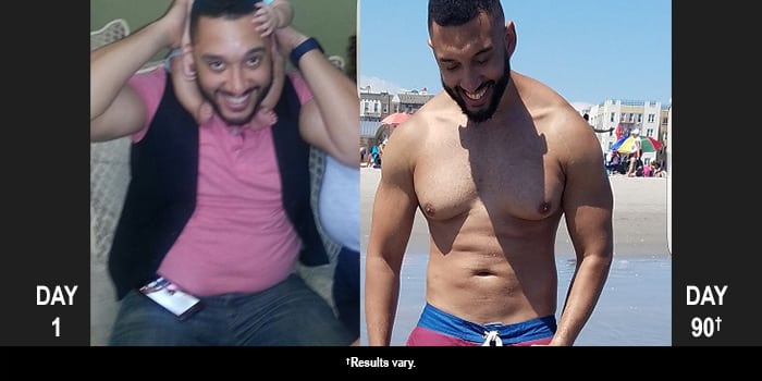Body Beast Results: From Fat Dad to Fit Dad!