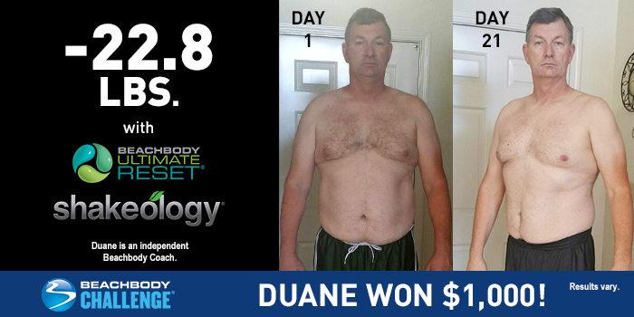 ultimate reset diet effecting my blood sugar