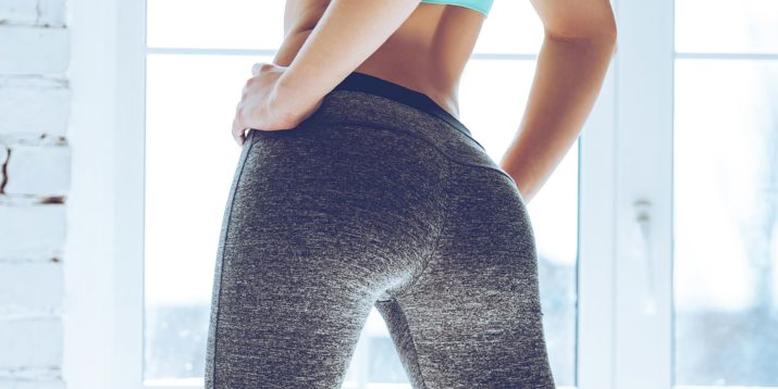 4 of the Best Butt Exercises That Don't Require Weights