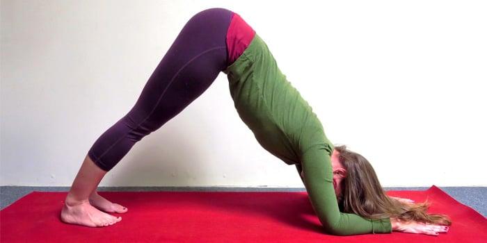 5 Yoga Poses For Core Strength The Beachbody Blog