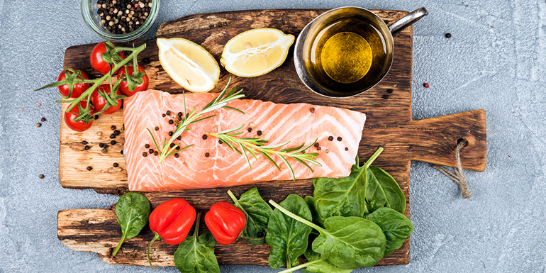 These Fat-Rich Foods Can Help You LOSE Weight