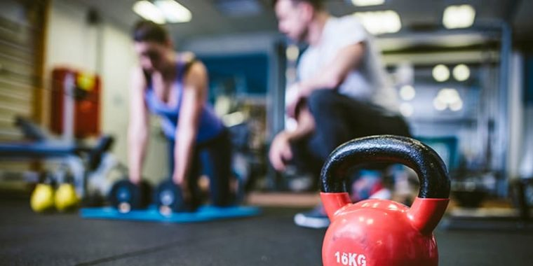 5 Tips for Working Out Together