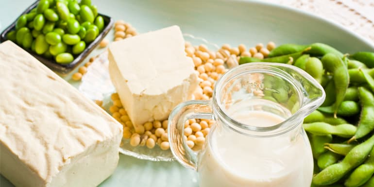 5 Foods That Support Bone Health