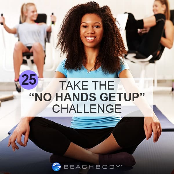 31 Days of Fitness Day 25