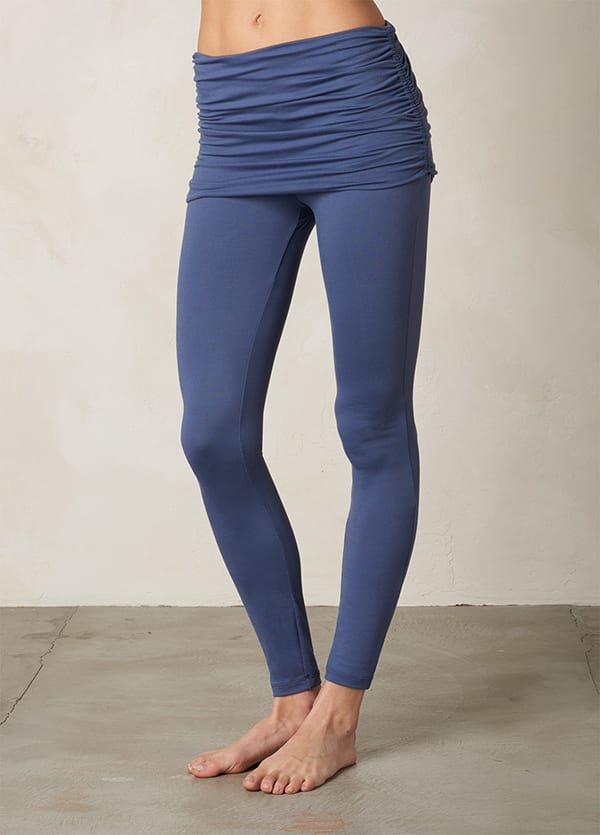 6 Yoga Pants to Try This Fall