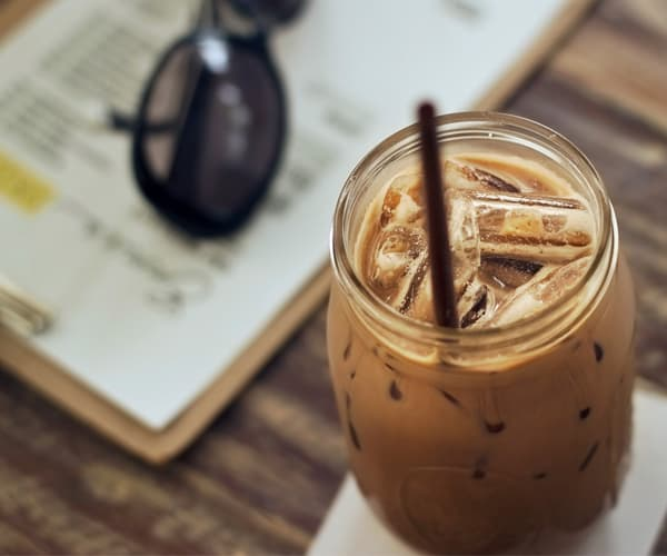 7 Fall-Themed Drinks That Aren't PSL