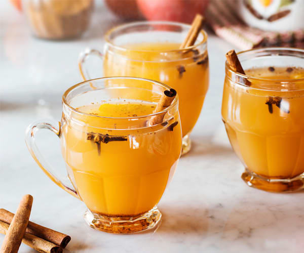 7 Fall Themed Drinks That Arent PSL