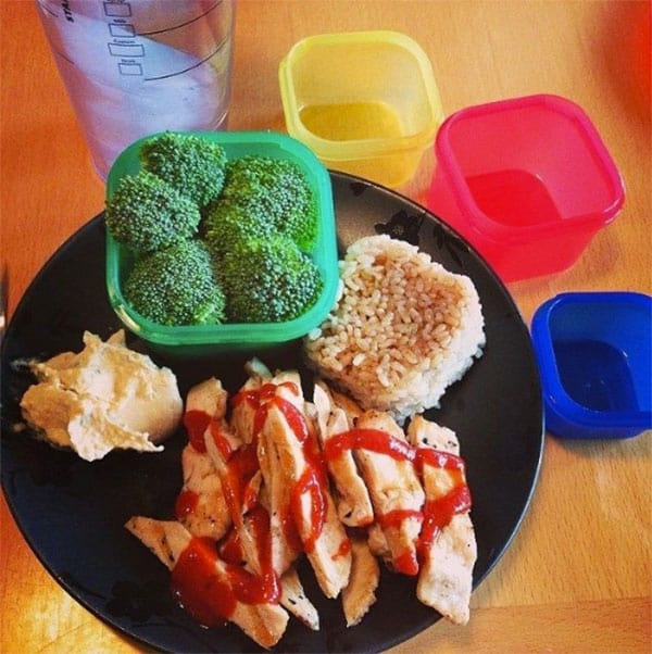 Diet plans for personal trainers picture 6