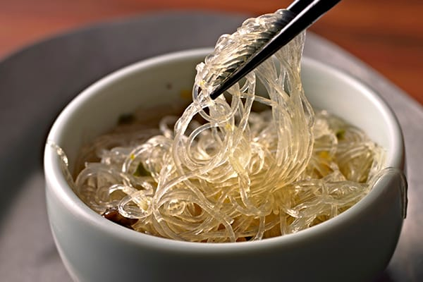 7 Asian Noodles and How to Eat Them