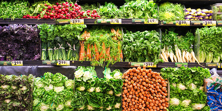 7 Tips to Save Money on Food