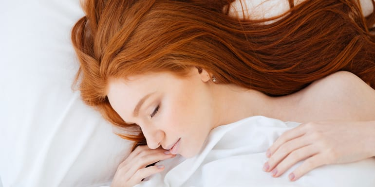 Can't Sleep? Try These Natural Remedies to Catch Some Zzzs