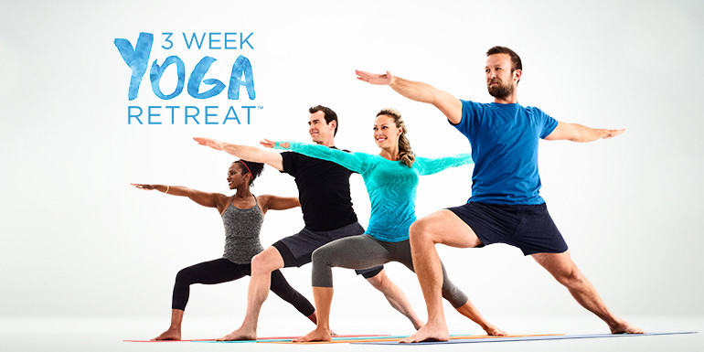 3 week yoga retreat yoga for beginners the beachbody blog