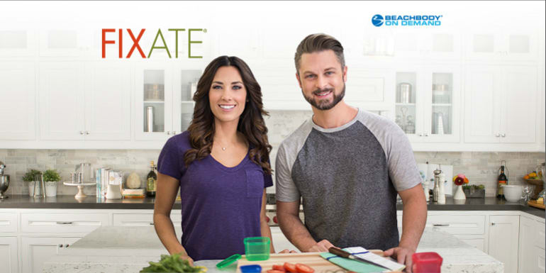 Announcing Autumn's BRAND-NEW Fixate Cooking Show! | BeachbodyBlog.com