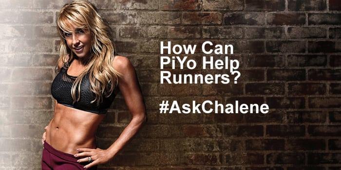 PiYo Running Chalene Johnson