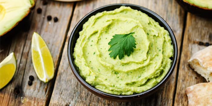 Image result for Avocado Hummus