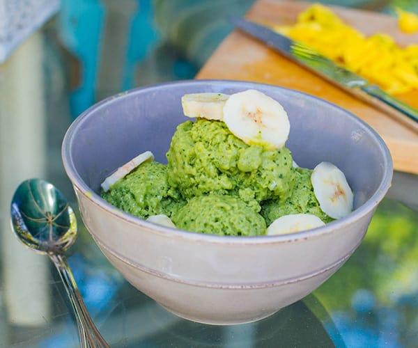 Avocado Ice Cream | BeachbodyBlog.com