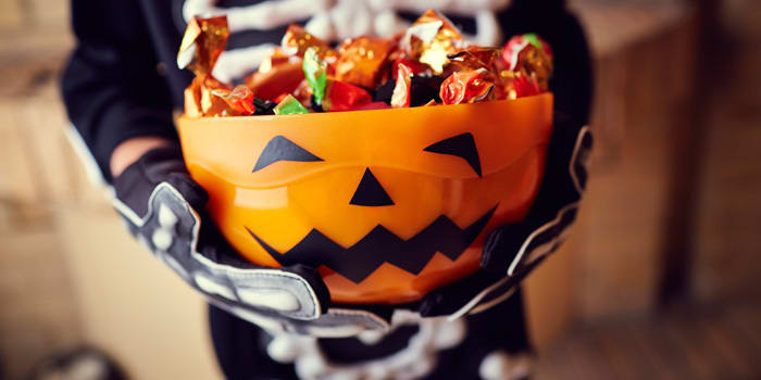 The 10 Scariest Ingredients in Halloween Candy