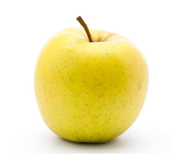Beachbody Blog Guide to Apples Golden Yellow Delicious